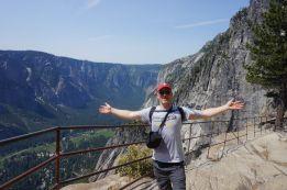 Near Yosemite Falls